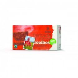 Thé rouge biologique Rooibos - 20g - Af Sud