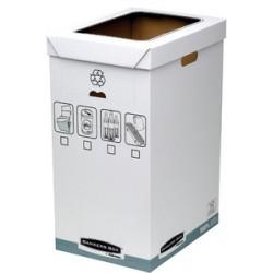 Collecteur de recyclage