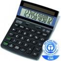 Calculatrice de bureau ECC-310 solaire