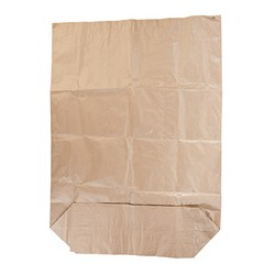25 Sacs en papier marron 120L