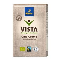 """Café """"Vista Bio Café Crème"""", en grain"""