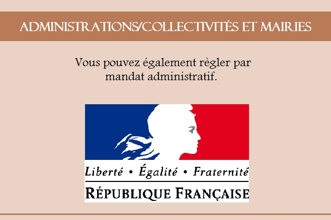 Mandat Administratifs